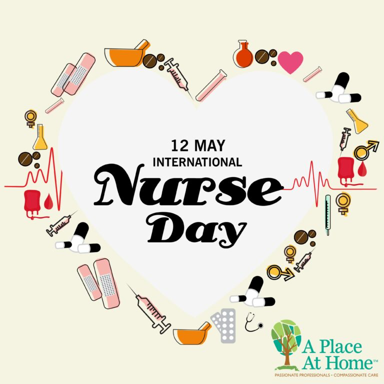 International Nurse Day 2018