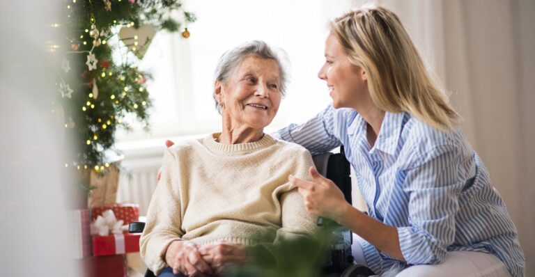 A Place At Home Caregiver