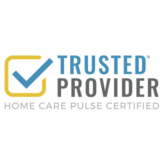 Home Pulse Certified Trusted Provider